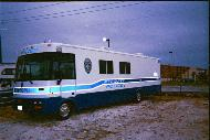 Mobile Command Post