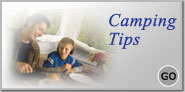 Find local camp grounds, RV parks and attractions!